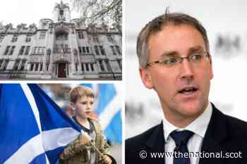 Ciaran Martin: Losing indyref2 court battle may help Scotland win independence - The National