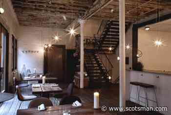 These are eight of the best restaurants in Scotland to visit in autumn - The Scotsman