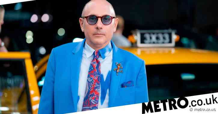 Sex and the City star Willie Garson died from pancreatic cancer, obituary confirms