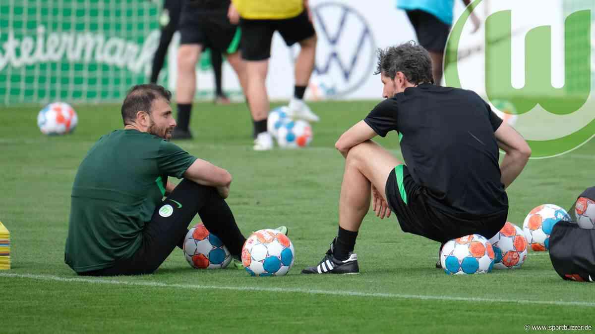 """Wolfsburg-Trainer über Bankdrücker Mehmedi: """"Das ist sehr hart für einen Spieler"""" - Sportbuzzer"""