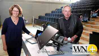 420 Studierende starten an Ostfalia Wolfsburg - Wolfsburger Nachrichten