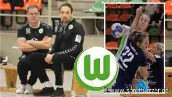 Handball: Wolfsburg sortiert sich neu, am Sonntag sitzt nur Pagel beim Drittligisten als Trainer auf der Bank - Sportbuzzer