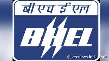 BHEL Recruitment 2021: Last day to apply for Engineer and Supervisor posts on bhel.com, details here