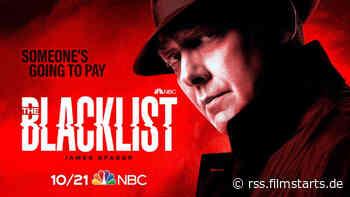 """Offiziell bestätigt: So geht es in der 9. Staffel """"The Blacklist"""" weiter"""