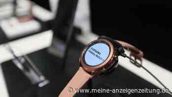 Samsung Galaxy Watch 3: bis zu 330,- Euro sparen