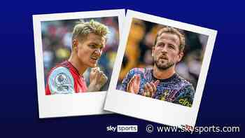 Arsenal vs Tottenham: Styles and form analysed