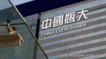 China Evergrande crisis: Real estate firm closer to potential default after missing interest deadline