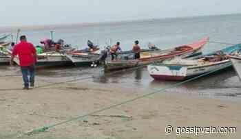 PARA EVITAR- Restringen la navegación entre Higuerote y las islas cercanas tras el naufragio de «Thor» - gossipvzla