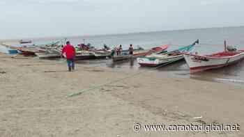 Restringida navegación entre Higuerote y la isla de La Blanquilla este 23Sep +COMUNICADO - Caraota Digital