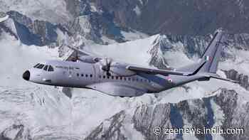Defence Ministry formalises acquisition of 56 Airbus C295 aircraft