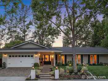 Remodeled Danville Dream Home: Wood Beams, Towering Trees - Danville, CA Patch