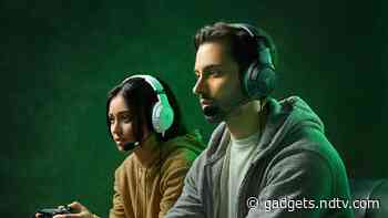 Razer Kaira X Gaming Headset Launched With Xbox, PlayStation Variants