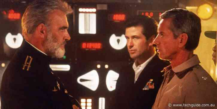 The Best Movies You've Never Seen – The Hunt for Red October