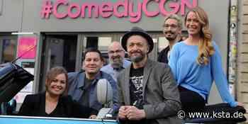 Cologne Comedy Festival: Kölner sollen endlich wieder lachen können - Kölner Stadt-Anzeiger