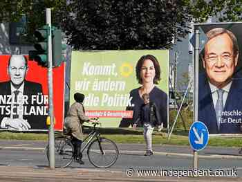 German elections: what to watch  and what could happen next?