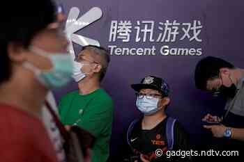 Chinese Gaming Firms Vow Self-Regulation, Possible Use of Facial Recognition Amid Crackdown on Teen Addiction