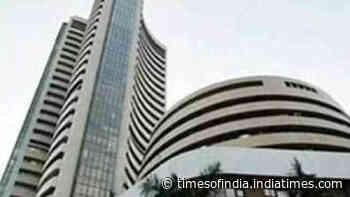 Sensex crosses 60K mark for first time