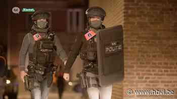 Politie almaar vaker geconfronteerd met agressie (Riemst) - Het Belang van Limburg Mobile - Het Belang van Limburg