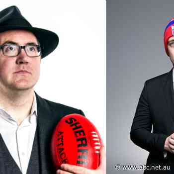 Let's Get Quizzical: Danny McGinlay & Titus O'Reily (AFL Grand Final edition)
