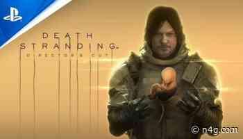 Death Stranding Director's Cut | Gamersky