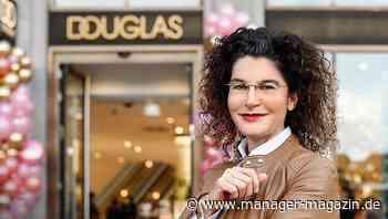 Douglas: COO Christian Korte verlässt Parfümeriekette, Valérie Proudhon stärkt Einkauf