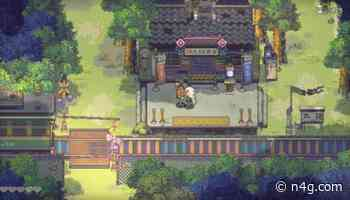 'Eastward' Review | Goomba Stomp: A Delightful If Flawed Gaming Buffet