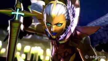 Shin Megami Tensei V for Nintendo Switch Gets New Gameplay Trailer at Japanese Nintendo Direct