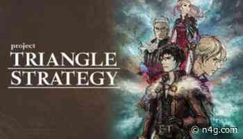Triangle Strategy Launches On March 4, 2022 For Switch; Gets New Trailer