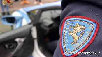 Incidente sull'Appia, scontro tra auto e moto: un ferito e strada chiusa per due ore e mezza