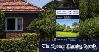 IMF calls on regulators to rein in booming Sydney, Melbourne house prices