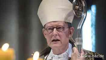 Entscheidung aus Rom: Kardinal Woelki bleibt im Amt - aber mehrmonatige Auszeit