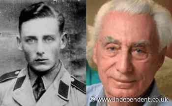 Canada's 'last Nazi' dies aged 97 while still targeted by decades-long effort to deport him