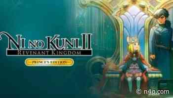 Ni no Kuni II: Revenant Kingdom - The Prince's Edition Review  Infinite Start