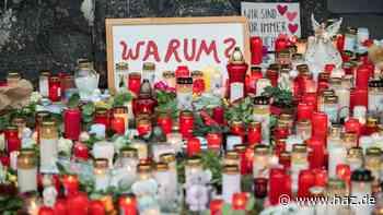 Fünf Menschen totgefahren: Amokfahrer von Trier fühlte sich kurz vor Tat erniedrigt