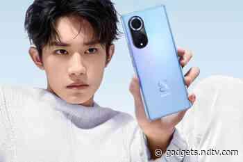 Huawei 2021 Smartphone Revenue to Drop by at Least $30 Billion–$40 Billion: Rotating Chairman Eric Xu