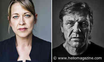 Unforgotten star Nicola Walker teams up with Sean Bean for new drama - and it looks amazing