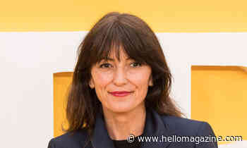 Davina McCall shares heartbreaking update on father's health in emotional post