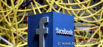 Facebook-Aktie konsolidiert nahe Allzeithoch: Wann die Rallye weitergeht