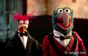 'Muppets Haunted Mansion' Trailer Will Put A Grin On Your Face - UPROXX