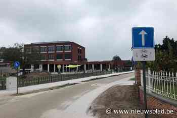 Verkeersingrepen maken omgeving basisschool 't Klavernest veiliger