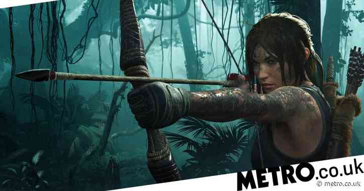 Microsoft enlists Tomb Raider studio's help for Perfect Dark reboot