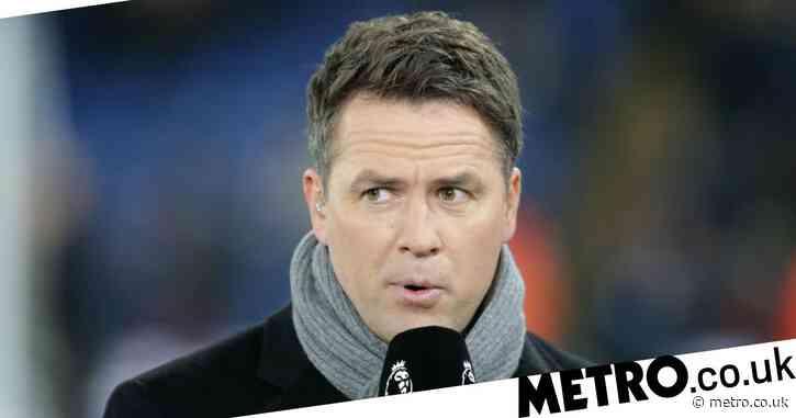 Michael Owen makes Premier League predictions including Chelsea vs Man City, Arsenal vs Tottenham and Manchester United vs Aston Villa