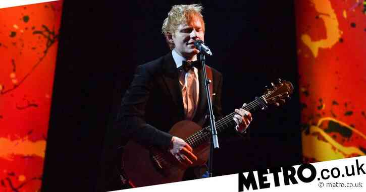 Ed Sheeran was 'in talks' to do James Bond theme song as he teases future tune