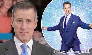 Anton Du Beke admits Strictly series could be called off if Covid spreads through the group