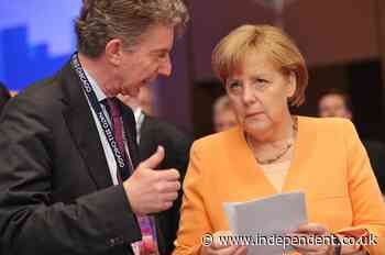 Aukus defence pact has led to a 'loss of trust' in the US, says key adviser to Merkel