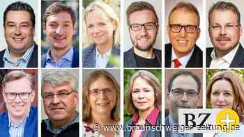 Diese Kandidaten treten im Kreis Gifhorn zur Stichwahl an