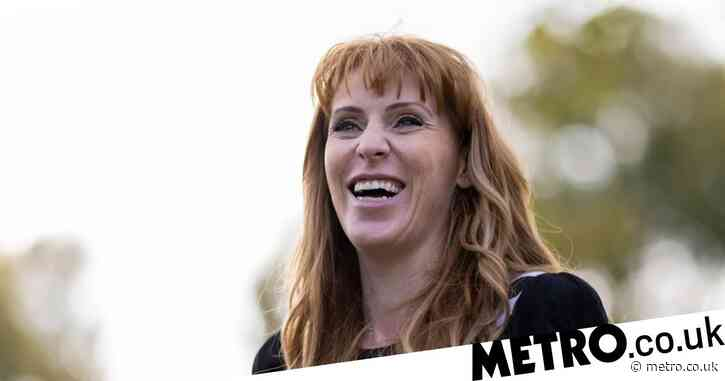Angela Rayner reveals mum fed her dog food because she couldn't read the labels