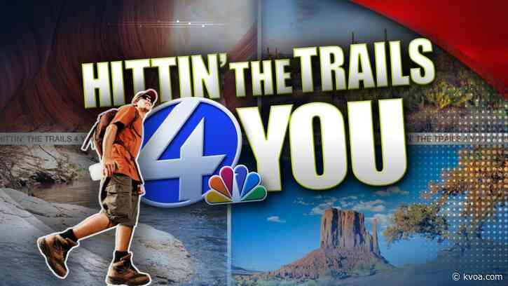 Hittin' the Trails 4 You – David Yetman Trail
