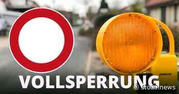 Instandsetzungen der L 185 zwischen Pohnsdorf und Bad Schwartau - Stodo News