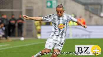 Eintracht-Coach Schiele rechnet mit quirligen Mannheimern